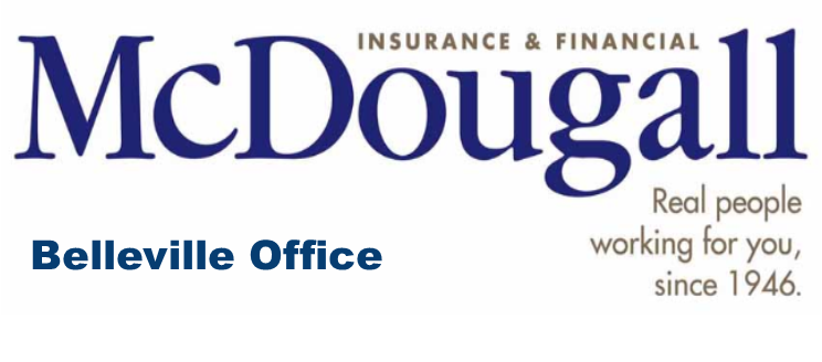 McDougall Insurance & Financial Belleville